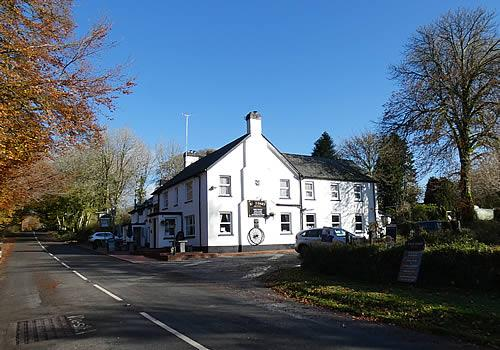 Photo Gallery Image - East Dart Hotel