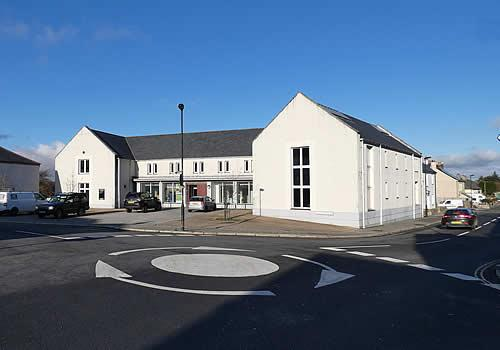 Photo Gallery Image - The Duchy Square, Princetown