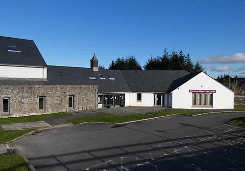 Photo Gallery Image - Princetown Community Centre and Library