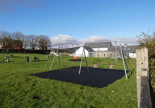 Photo Gallery Image - Princetown Play Area