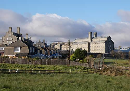 Photo Gallery Image - Princetown Prison